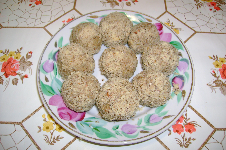 Рецепт печеночных шариков 32